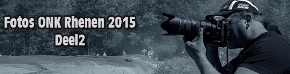 Fotos ONK Rhenen 2015 (deel2)