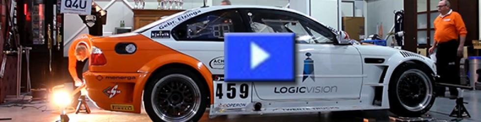 Promo video BS Racing Team